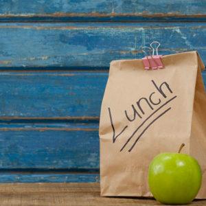 Virtual Brown Bag Lunch Series